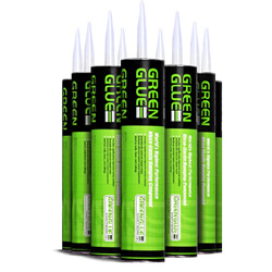 Green Glue - Wall Soundproofing