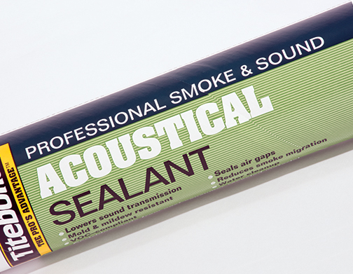Titebond - Green Choice Acoustical Sealant